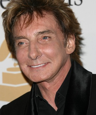 Today Show: Golden Globe Winners & Barry Manilow on Broadway
