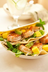 Dr Oz: The Quick and Clean Diet Review & Healthy Shrimp Taco Recipe