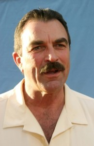 The Talk: Tom Selleck Sprained His Ankle & Working With Mae West