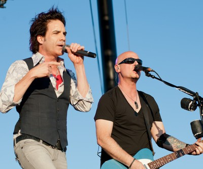 "The Talk: Train ""Mermaid"" Performance & California 37 New Album Review"