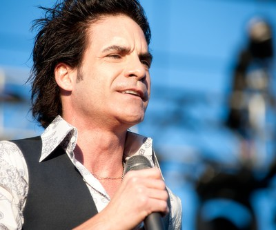 """The Talk: Train """"Drive By"""" Performance & California 37 Album Review"""