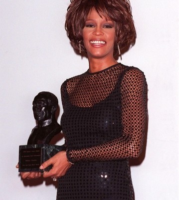 The Talk: Cissy Houston Remembering Whitney Review & Ghost Stories