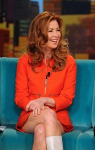 The View: Dana Delaney God Is Bigger Than Elvis Review & Body of Proof