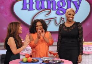 The View: Hungry Girl Artichoke Chicken & Buffalo Mac & Cheese Recipes