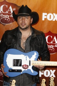 "Today Show: Jason Aldean ""1994"" Performance & Tribute to Joe Diffie"