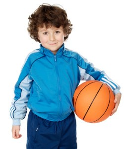 Today Show: 2-Year-Old Basketball Player & Game Changer Play Maker
