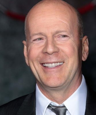 David Letterman: Asteroid Day & Bruce Willis A Good Day To Die Hard