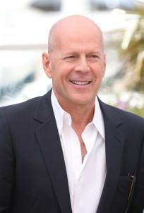 Kelly & Michael: Bruce Willis A Good Day To Die Hard & Daughter Mabel