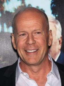 "Kelly & Michael February 14: Bruce Willis ""Die Hard"" & Andrew Zimmern"