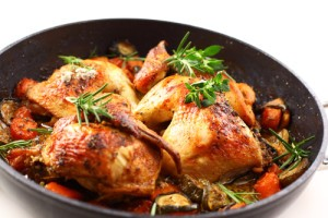 Dr Oz Epigenetic Foods Fight Inflammation & Pan Roasted Chicken Recipe