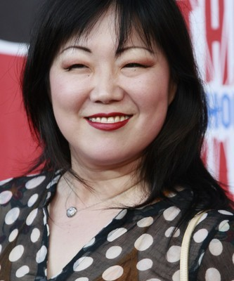 The Talk: Margaret Cho Grammy Nomination & Mother Stand-Up Show Review