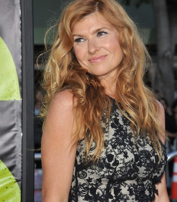 Katie: Connie Britton Sings On Nashville & Is Character Based On Reba?