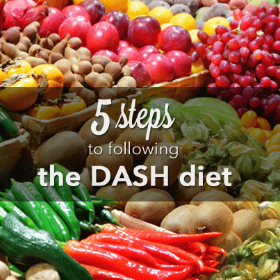 Dr Oz: DASH Diet Zucchini Lasagna Recipe & 2-Week DASH Diet Jumpstart