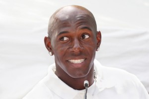 Katie: Grace Kelly Princess Wedding & Who Is Donald Driver Married To?