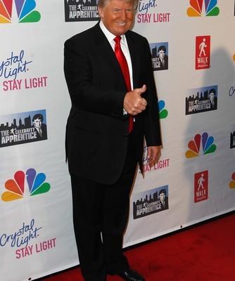 Kelly & Michael February 27: Donald Trump & Taraji P. Henson