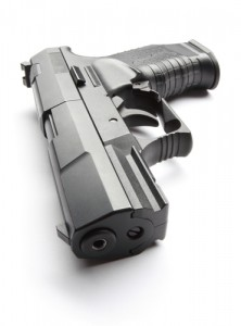 GMA: Oscar Pistorius Gun On Bedside Table & AAA Gas Price Predictions