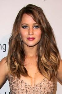 GMA Oscars: Jennifer Lawrence Falls On Stage & Argo Best Picture Oscar