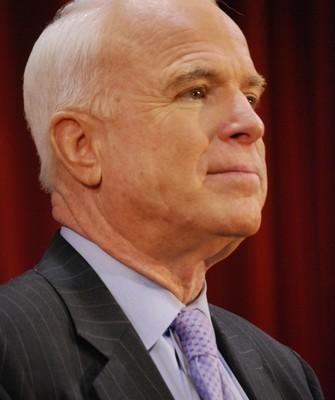 Today Show: Obama Skeet Shooting Photo & John McCain Racist Tweet?