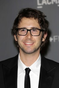Kelly & Michael: Josh Groban Co-Host