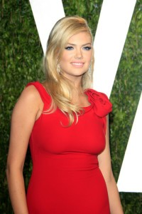 Ellen: Kate Upton Sports Illustrated Swimsuit Issue & Modeling In Snow