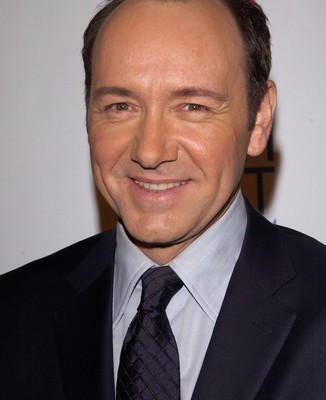 "Kevin Spacey As Richard III + ""House of Cards"" & NOW: The Film"