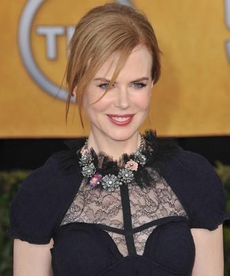 Kelly & Michael: Nicole Kidman 'Paddington'