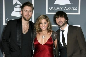 "GMA: Lady Antebellum ""Downtown"" & ""Golden"" Singles & New Album Review"