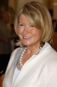 Today Show: Martha Stewart Oscar Party Ideas & Edible Glitter Review