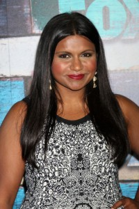 Today Show: Mindy Kaling The Mindy Project Review & The Office Finale
