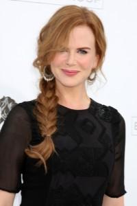 "GMA: Nicole Kidman ""Stoker"" Review & How To Balance Family & Work Life"