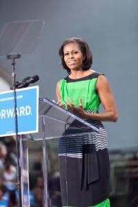 GMA: Michelle Obama Midlife Crisis & Julian Newman Basketball Prodigy