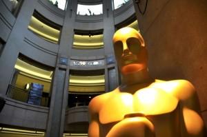 Kelly & Michael: Oscar Viewing Party Tips & Oscar Themed Menu