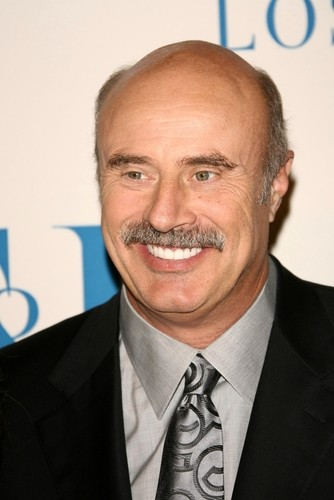 Drs: Dr Phil McGraw New Years Resolutions + The 20/20 Diet