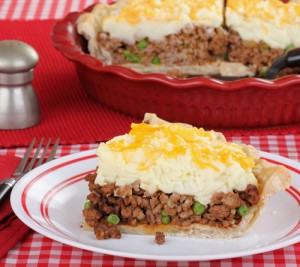 KLG & Hoda: From Mama's Table To Mine Bobby Deen Shepherd's Pie Recipe