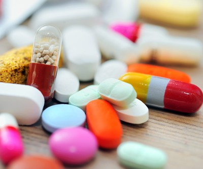Dr Oz: Antioxidant Supplement Overdose Cancer Risk & Red Zone Range
