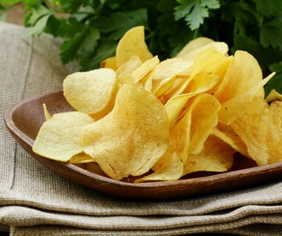Dr Oz: Dangers of Hydrogenated Foods & Potato Chips Gateway to Obesity