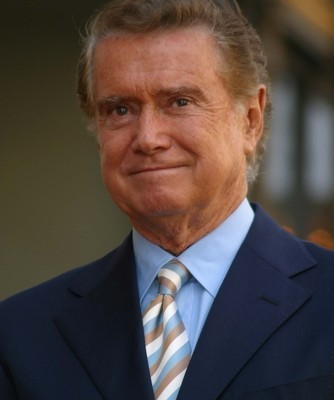 Rachael Ray: Regis Philbin Cooks & UP By Jawbone Wristband/App Review