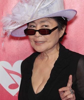 Late Show: Presidents' Day, Yoko Ono Birthday & Pope Nominations