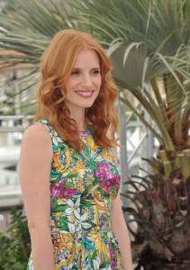 Katie: Jessica Chastain Curse & Al Pacino Helped Her Get Into Movies
