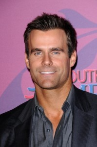 Ellen: Cameron Mathison The Surrogate & Randy Jackson American Idol