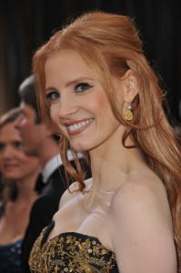 Ellen: Jessica Chastain Interview & Tim McGraw Two Lanes of Freedom