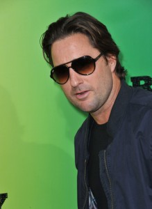 The Talk: Luke Wilson Lawn Rangers, Childhood & Enlightened Review