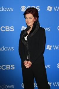 GMA: Sharon Osbourne
