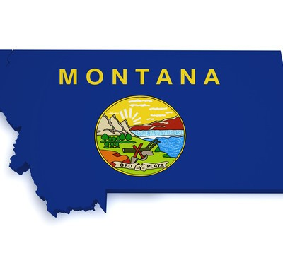 Late Show: Montana Zombie Attack Hoax & State of the Union Valentines
