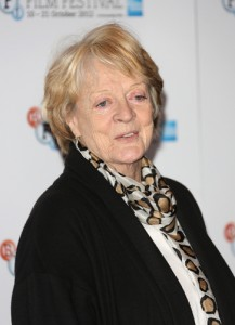 60 Minutes: Dame Maggie Smith Retirement & Downton Abbey Season 4