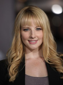 The View: Melissa Rauch, Helen Hunt The Sessions & Nene Leakes