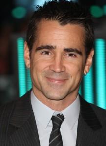 Ellen: Colin Farrell Does Accents & Raises Money For Angelman Syndrome
