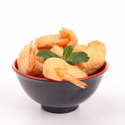 Dr Oz: Counterfeit Foods + Wild Vs Farmed Shrimp & Turmeric