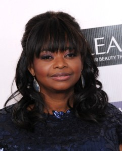 The View: Octavia Spencer Sensa Weight Loss Diet Results & Oscar Picks
