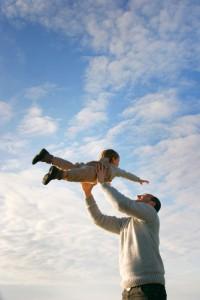 Today Show: Matt Lauer Fatherhood Public Service Announcement Review
